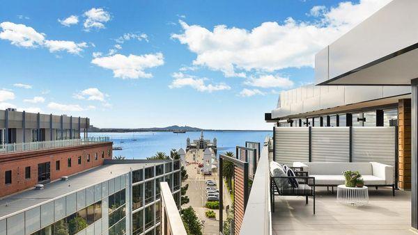 吉朗阁楼公寓的指导价在195万美元至214.5万美元之间