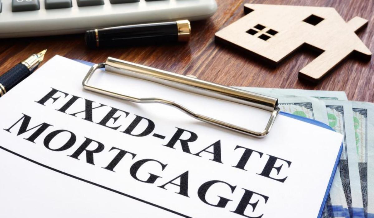 您需要了解的有关固定利率房屋贷款的所有信息