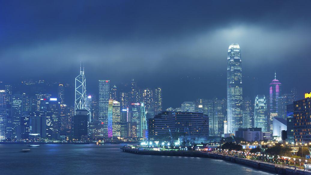 智慧城市那会是怎样的 业界精英的见识与分享引发线上观众无限遐想