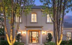 悉尼上北岸的房地产市场没有丝毫放缓的迹象