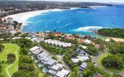 悉尼今年新房屋的开发批准量跌至近十年来的最低水平