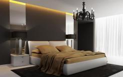如何让卧室看起来更舒服 住起来不难受