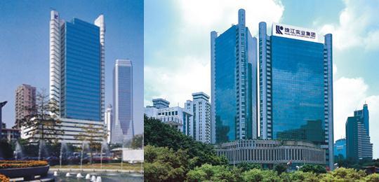 珠江实业公司实现营业收入145,855.27万元 同比增长14.89%