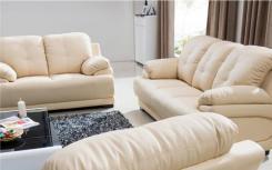 学习一下真皮沙发该如何清洁和保养