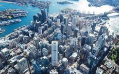 悉尼住房市场不平衡因地区价格变化而异