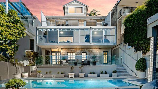 贝尔维尤山的Drumalbyn Road 42号住宅成交价接近650万美元