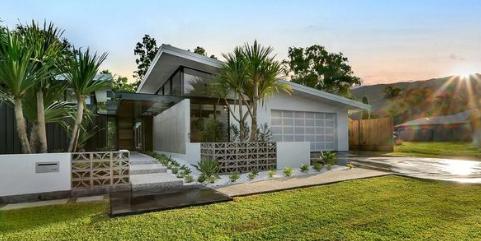 获得Master Builders大奖的房屋即将上市出售