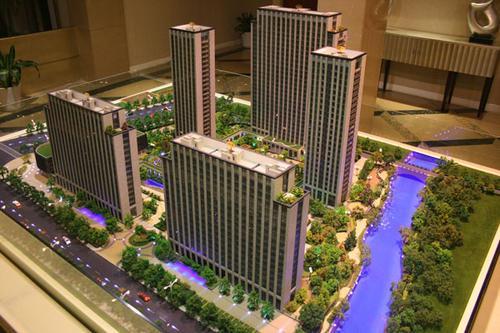据市住房城乡建设部门统计 烟台六区上周新建商品房销售596套