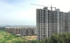 国家统计局发布数据显示 今年8月全国新房及二手房价整体有所上涨