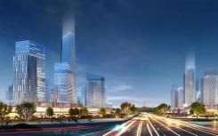 我国双循环经济十强排名 一线城市霸榜前四