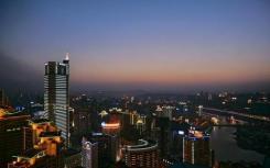 广州 佛山高质量发展融合试验区建设总体规划