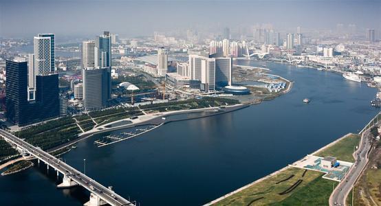 天津滨海新区1宗住宅用地成功出让 最终生态城投资以4.49亿元竞得