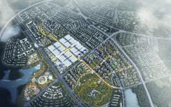 盘龙城的天河国际会展中心会给武汉城市发展带来怎样的影响