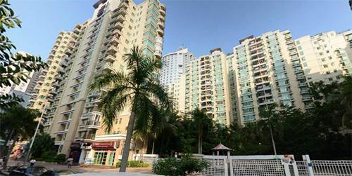 楼市风向标深圳正在发生深刻的变化 主要表现在二手房市场
