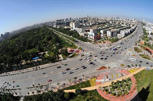 1-8月银川市完成房地产开发投资188.38亿元 同比增长12.8%