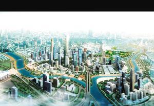 杭州迎来热盘 无论是刚需还是改善需求的购房者们都能有心仪的选择