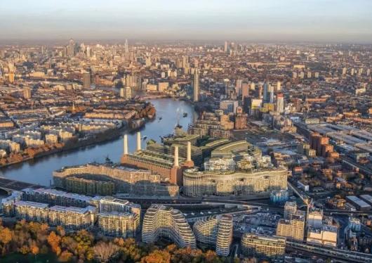 对于伦敦的投资价值 期待捡漏的职业投资客只需要关注两点