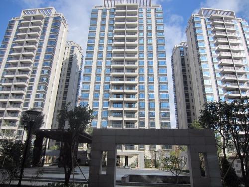 最近广州一二手楼市都有不错表现