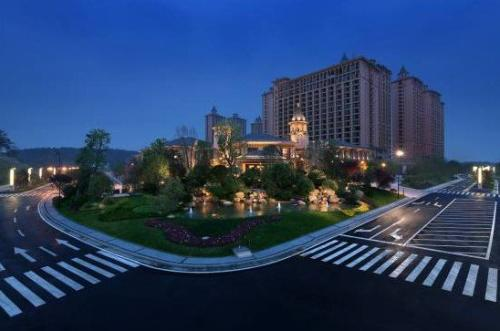 南京房地产市场的新房库存量又涨了