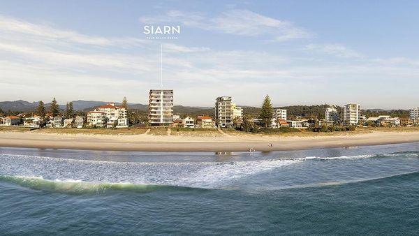 买家抢购了价值4000万澳元的北锡恩棕榈滩住宅