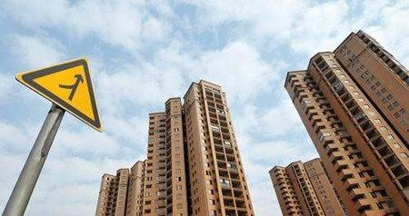 中国66个受监测城市新房市场合计成交面积同比增长1.1%