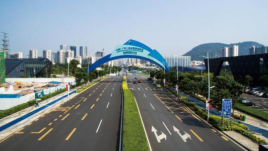 中国自由贸易试验区高端产业片区正式在京挂牌