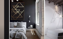 室内搭配可不单单只有白色 灵活运用才能让你的家与众不同
