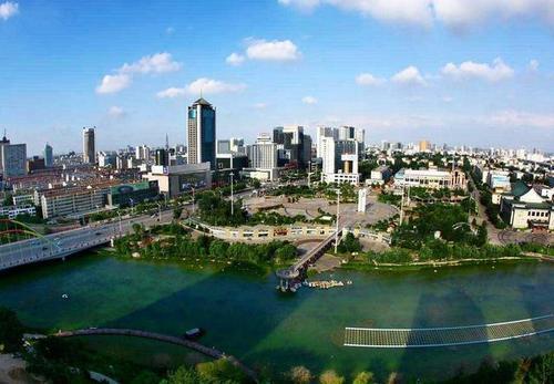 中国个税十强城市:这个城市竟然位列第一