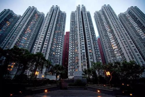 在商品住宅新增供应面积大幅增长的助推下 成交面积实现了增长