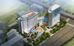杭州市两宗综合用地出让 最终由世茂以18.07亿元竞得