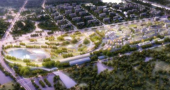 过去十年京投发展已在北京完成三个车辆基地项目