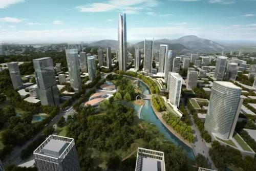 东湖高新区将建设23个项目 计划总投资61.2亿元