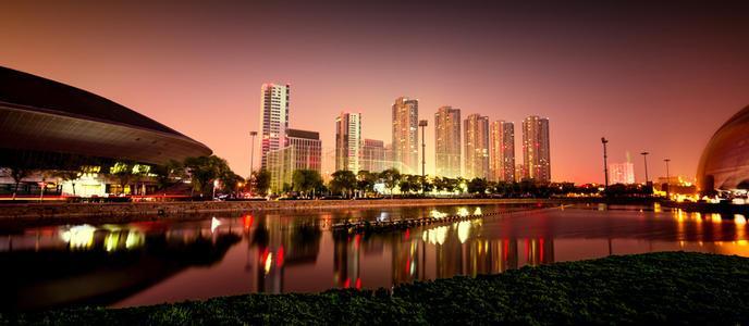 近日一条天津房地产市场取消限购的消息热传朋友圈
