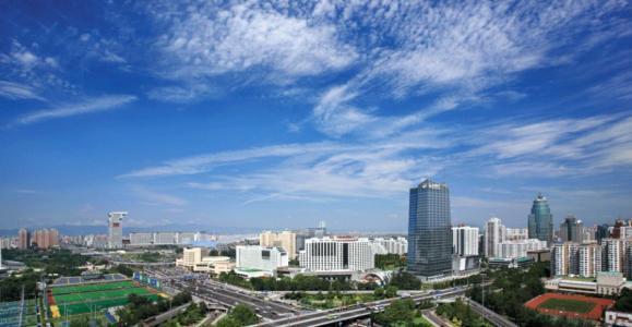 今年前三季度北辰实业实现营收约48.25亿元