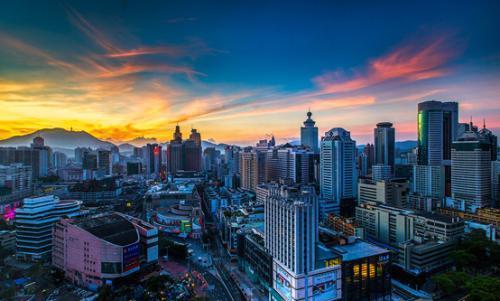 未来深圳的住宅用地供应正在加速和加量
