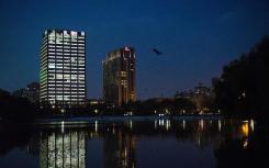 丰收时节北京楼市虽整体温热 但这个数据却罕见出现大幅涨涨的情况