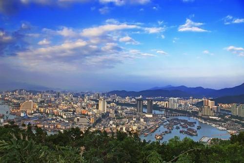 未来的深圳否会代替香港 沦为整个中国房价最低的城市