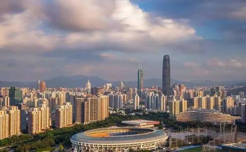 第六届全国文明城市共133个城市入选