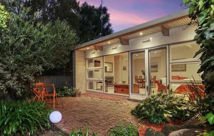 贝尔蒙特河滨住宅的价格比拍卖储备价高出13.6万美元