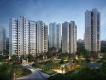 悦景水湾华庭即华润置地悦景湾领取预售 共计324套住宅房源