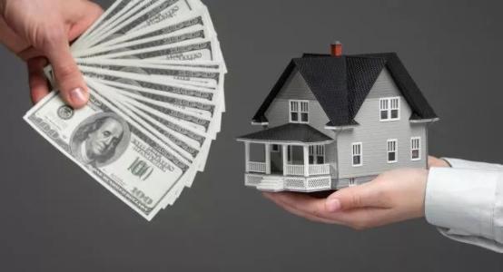 在租金贷模式下 长租公寓整个环节的参与者发生了变