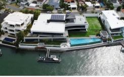 昆士兰州2020年顶级豪宅销售