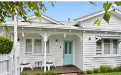吉朗西斯堪迪风格的房屋在10天后被抢购