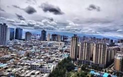产业结构调整北京写字楼市场正遭遇至暗时刻