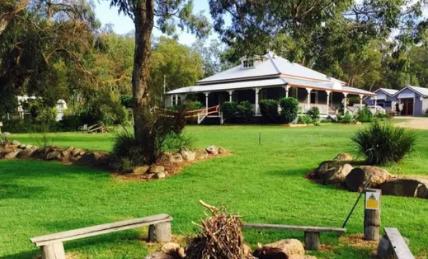 屡获殊荣的住宿场所Diamondvale Cottages售价为155万美元