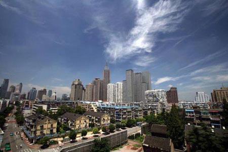 瑞安房地产发布公告公司累计合约物业销售额211.84亿元