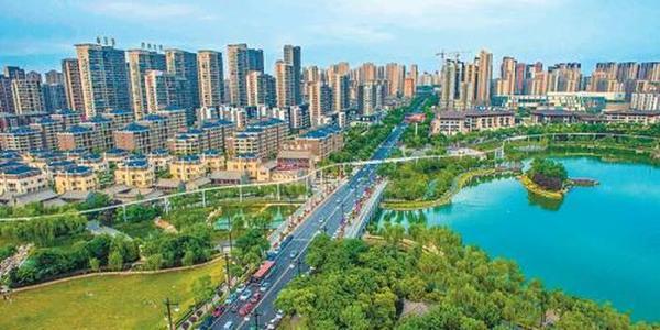 40个主要城市土地成交总金额超过1114亿元 杭州高居榜首