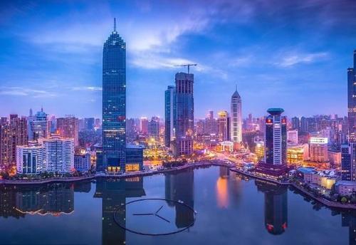 继黄浦豫园社区商住综合地块后 上海迎来了第二幅重磅级百亿地块