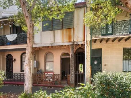 随着房屋价格的上涨 需要昂贵维修的房屋成为热门物业