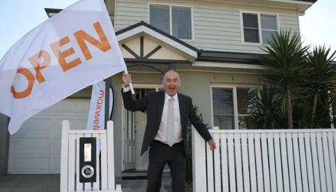 购房者对吉朗房地产的需求大增 使房主准备在今年坐稳市场